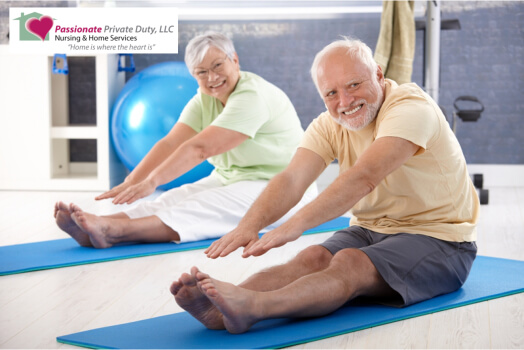 Staying Active: Benefits of Regular Exercise for Senior Citizens