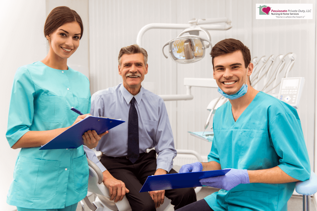 Dental Care for Seniors: 5 Tips for Oral Hygiene Maintenance