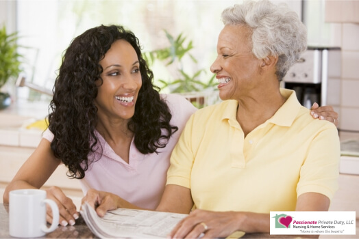In-Home Care: The Support You Deserve Around the Clock