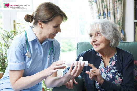 Types of Nursing Services You Can Get at Home