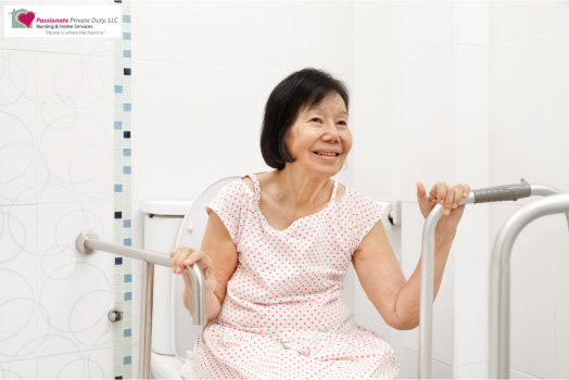 Making Daily Tasks Easier for Your Senior Family Members