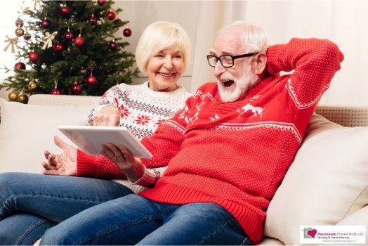 Top Holiday Gifts for Elderly Friends and Family
