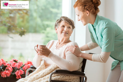 How to Find Your Loved One the Best In-Home Care Services