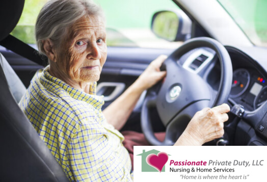 Dementia and Driving