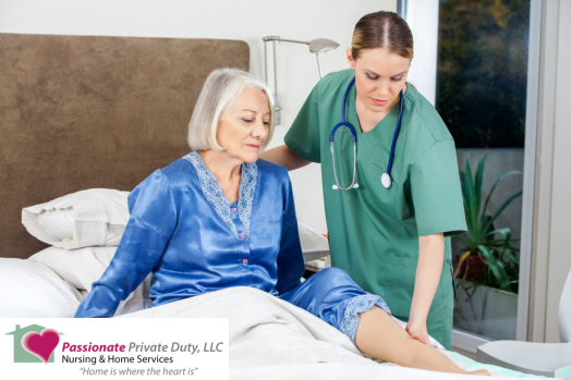 Treating Pressure Ulcers