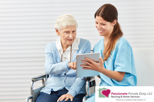 Advantages of Technology in Healthcare