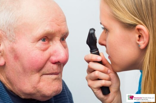 Caring for Seniors with Cataracts