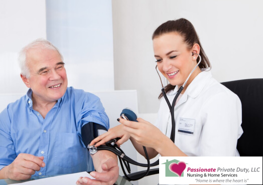 Creating a Blood Pressure Management Plan